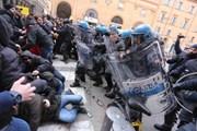 Italy tăng cường an ninh, ngăn biểu tình trước thềm tổng tuyển cử