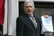 Anh, Ecuador chưa thể thỏa thuận để giải phóng cho Julian Assange