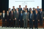 Tăng cường hợp tác đầu tư giữa các địa phương Việt Nam-Hoa Kỳ