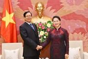 Sớm lập cơ chế Đối thoại Chính sách Quốc phòng Việt Nam-Myanmar