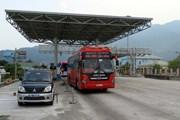 Bộ Giao thông kiến nghị dùng chung trạm BOT Bắc Hải Vân cho 2 dự án