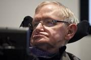 Stephen Hawking - Người viết câu chuyện cổ tích về 'điều phi thường'