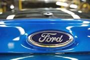 Hãng Ford triệu hồi gần 1,4 triệu xe do lỗi vô lăng tại Bắc Mỹ