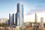 Sedona Suites khai trương tòa tháp Grand Tower mới tại TPHCM