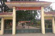 Cảnh cáo hiệu trưởng cho học sinh nghỉ học để thầy cô đi giao lưu