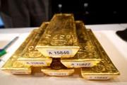 Giá vàng thế giới ghi nhận tuần giảm mạnh nhất trong ba tuần
