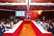 Hội Báo toàn quốc 2018: Tọa đàm về làm báo trong thời đại 4.0
