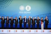 ASEAN-Australia hướng tới tương lai phát triển mạnh mẽ