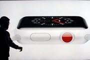 Bloomberg: Apple đang đầu tư tự sản xuất màn hình MicroLED