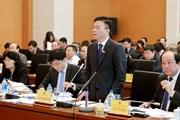 Những nội dung nổi bật trong phiên chất vấn Bộ trưởng Tư pháp