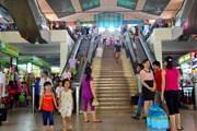 Tỉnh Quảng Ninh sẽ thu hồi điểm kinh doanh tại chợ Hạ Long 1