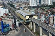 Nghiên cứu dùng xe điện để kết nối khu dân cư dọc đường sắt đô thị