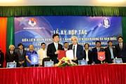Việt Nam-Hàn Quốc hợp tác thúc đẩy bóng đá hai nước phát triển