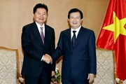 Khuyến khích hợp tác lĩnh vực nông nghiệp Việt Nam-Hàn Quốc