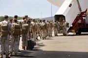 Mỹ triển khai lực lượng lính thủy đánh bộ kỷ lục tới Australia