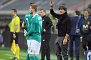 Joachim Loew đã thử nghiệm xong đội hình sau trận hòa Tây Ban Nha?