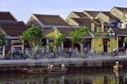 Thủ tướng: Hội An phải phấn đấu trở thành đô thị cổ du lịch hàng đầu