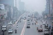 Các tỉnh phía Đông Bắc Bộ sáng sớm có sương mù, Nam Bộ nắng nóng