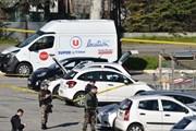 Vụ bắt cóc con tin ở Pháp: Phát hiện tài liệu liên quan đến IS