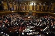Các nhà lập pháp Italy bầu được chủ tịch Thượng viện và Hạ viện