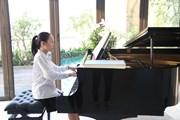 """Trần Minh Châu - """"viên ngọc sáng"""" của piano Việt Nam"""