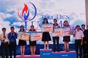 Nữ sinh muốn thành chuyên gia giáo dục trẻ tự kỷ giành học bổng lớn