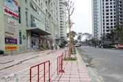 Xử lý tranh chấp đường giao thông giữa Goldmark City, Vinaconex 7