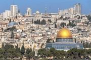 Romania sẽ theo Mỹ dời Đại sứ quán tại Israel tới Jerusalem