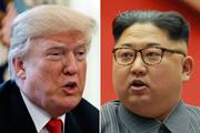 Tổng thống Mỹ Trump muốn hội đàm riêng với nhà lãnh đạo Triều Tiên