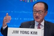 WB tăng khoản cho vay đối với các quốc gia có thu nhập trung bình thấp