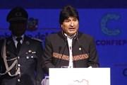 Tổng thống Bolivia Evo Morales bắt đầu thăm chính thức Cuba