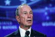 Tỷ phú Bloomberg tài trợ 4,5 triệu USD cho Hiệp định Paris