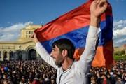 Khủng hoảng chính trị Armenia: Phó Thủ tướng nhậm chức quyền Thủ tướng