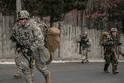 Quân đội Mỹ duy trì sự sẵn sàng cho khả năng đối đầu với Triều Tiên