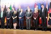 G7 tính lập nhóm đặc biệt về Nga, thống nhất quan điểm về Triều Tiên