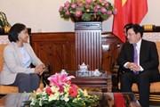 Hoan nghênh Maroc mở Văn phòng Lãnh sự danh dự tại TP.HCM