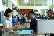 Nguy cơ ảnh hưởng an ninh hàng không là trực tiếp và nguy hiểm hơn