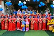 Thừa Thiên-Huế tổ chức cưới tập thể cho công nhân hoàn cảnh khó khăn