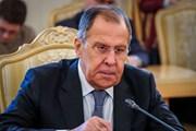 Ngoại trưởng S.Lavrov quan ngại về quan điểm chống Nga của G7