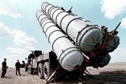Israel yêu cầu Nga không cung cấp hệ thống tên lửa S-300 cho Syria