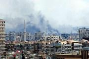 Tổng thống Syria Assad khẳng định quyết tâm chống khủng bố