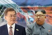"""Để """"nhịp cầu"""" hòa bình giữa hai miền Triều Tiên có thể """"hợp long"""""""