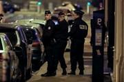 Nghi phạm tấn công bằng dao tại Paris là người gốc Chechnya