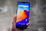 OnePlus 6 - đối thủ đáng gờm mới xuất hiện của Galaxy S9 và iPhone X