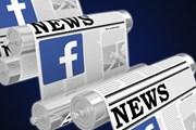 Các hãng tin phản đối quy tắc quảng cáo chính trị mới của Facebook