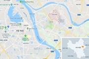 Hà Nội khởi tố đối tượng gây án mạng tại phường Việt Hưng
