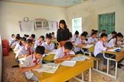 Trường chuyên Hà Nội-Amsterdam sẽ xét tuyển vào lớp 6
