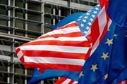 EU tìm cách thức xoa dịu căng thẳng thương mại với Mỹ