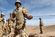 Iran tuyên bố sẽ tiếp tục duy trì lực lượng quân sự tại Syria