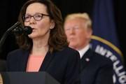 Tân Giám đốc CIA Haspel: Mỹ cần cử thêm đặc vụ ra nước ngoài